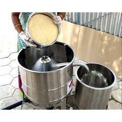 Speed Rice Washer