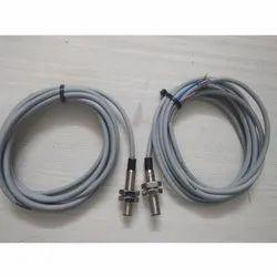 Magnetic Sensor M12/M08