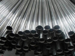 Stainless Steel Pipe- 202