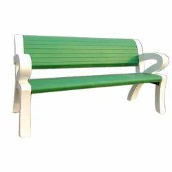 Pleasant Concrete Garden Bench Evergreenethics Interior Chair Design Evergreenethicsorg
