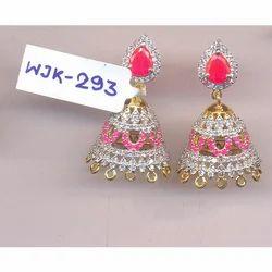 Designer Ladies Jhumka