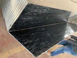 Markino Black Granite Slabs