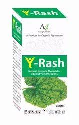 Virus Control Y-Rash