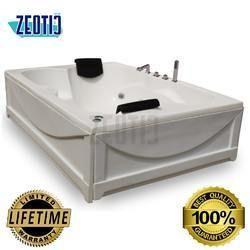 Andrea Acrylic Hydromassage Bathtub