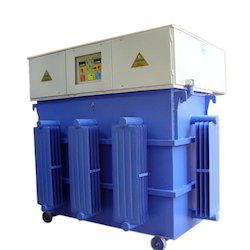 Industrial three Phase Voltage stabilizer