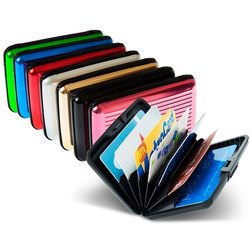 Security Aluma Wallet