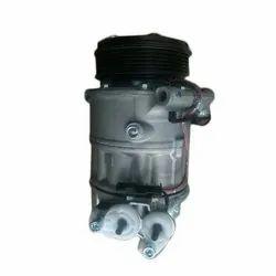 Auto AC Compressor - Car AC Compressor Latest Price, Manufacturers