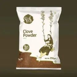 Aaha Impex Clove Powder, Packaging: Packet