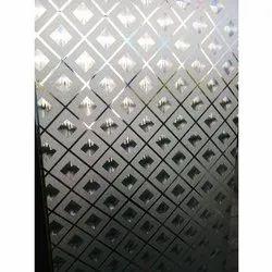 Plain Decorative Glass