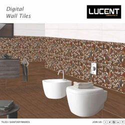 Bathroom Digital Wall Tile