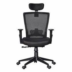 Fonzel 1820108 High Back Office Chair