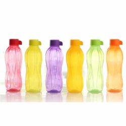 Tupperware Water Bottles, Capacity: 500 Ml