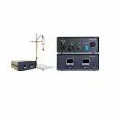 Gel Timer - 1 Channel Gelnorm Geltimer Rotating Measurement PVN-1