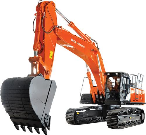 Excavator - Heavy Excavator Retailers in India