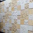 CNC Mosaic Tiles