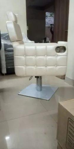 Crystal Salon Chair