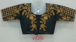 Vidhi Embroidered Blouse