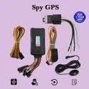 Emergency Switch GPS Tracking  System