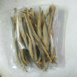 Dry Bombay Duck Fish, Packaging Type: Packet