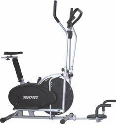 Presto Orbitrek Cross Trainer Exercise Bike With Twister(OB 04)