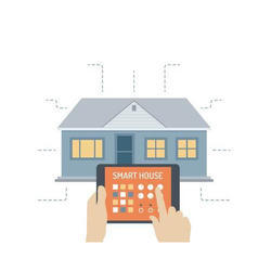 Home Automation Smart Home Solution