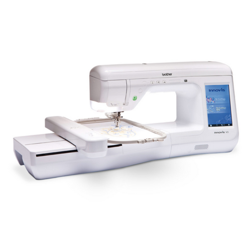 Brother Innov Is V3 Advance Computer Embroidery Machine