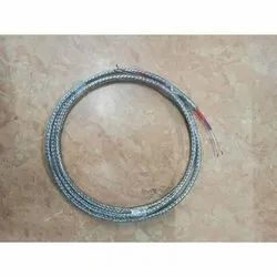 ACI - LHS - 138 - 280 SS Braided  LHS Cable