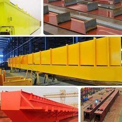 Crane Rail, For Railway Siding