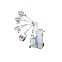 Ultisys HF Mobile X-Ray Series