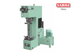 SAROJ make Optical Brinell Hardness Tester Model - B-3000-O