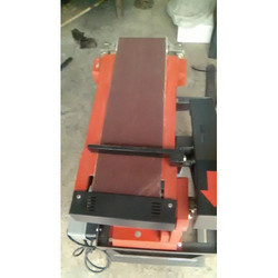 Industrial Belt Polisher