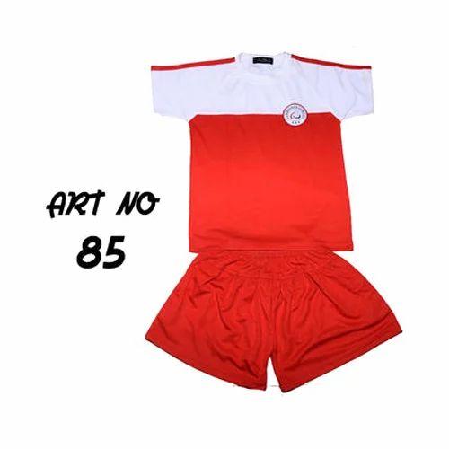 Polyester Kids School Uniform