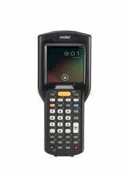 Zebra-Motorola MC3200 MOBILE COMPUTER Handheld Terminal