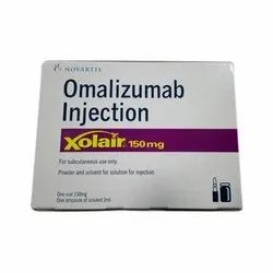 Xolair Omalizumab 150mg Injection