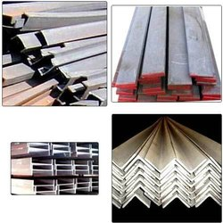 High Structural Steel
