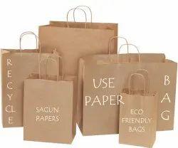 Wood Pulp Brown Kraft Paper, Packaging Type: Roll, 50 - 200 Gsm