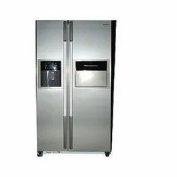 Window AC Top Freezer Fridge AC & FRIDGE REPAIRING WORK, Business/Commercial, Capacity: <200 L