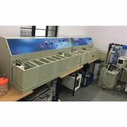 10 Liter Silver Plating Machine