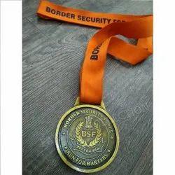 1022 BSF Medal