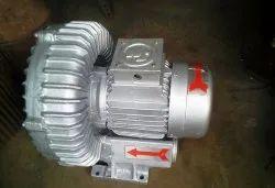 Industrial Turbine Blowers