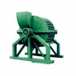 Coconut Husk Crusher Machine
