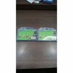 T014H and T014V Soft Card Holder