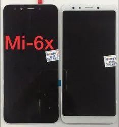 Mi 6x Mobile