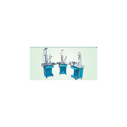 Aerosols Filling Machines