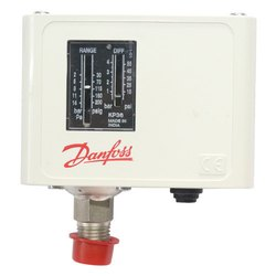 Danfoss KP 35 Pressure Switch