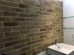 Terracotta Brick Antique Tile