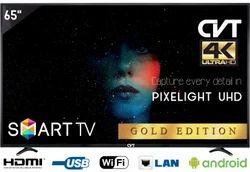 CVT 65 Inch LED TV