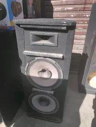Speaker Cabinet - Speaker Box Latest Price, Manufacturers