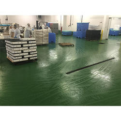 Food Grade Epoxy Coatings