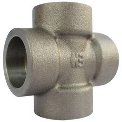 Inconel Cross Tee